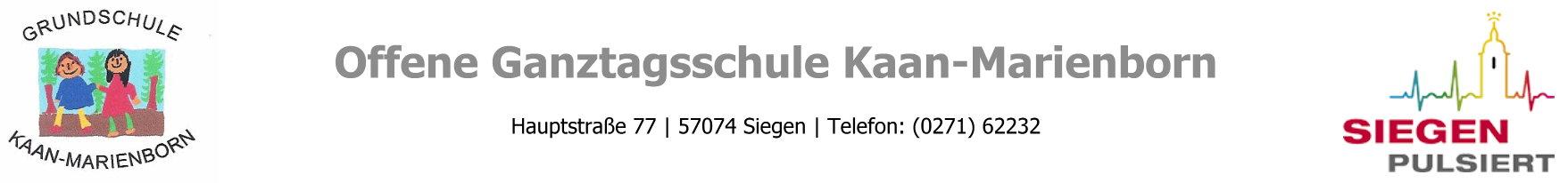 Grundschule Kaan-Marienborn (Siegen)